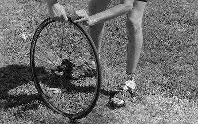 Hoe vervang ik een fiets-band?