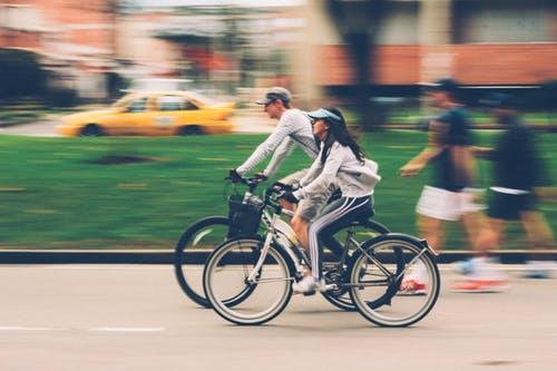 Zet je fiets klaar
