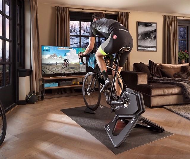 Herfst = indoor training