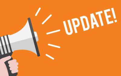 COVID wijziging vanaf 02/11/2020