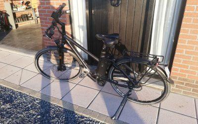 Tweedehands Raleigh speedbike